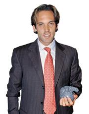 Давид Льядро