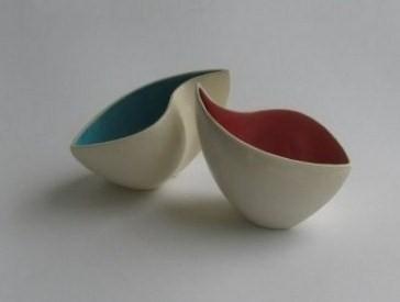 """кружки """"Curvaceous Cups"""""""