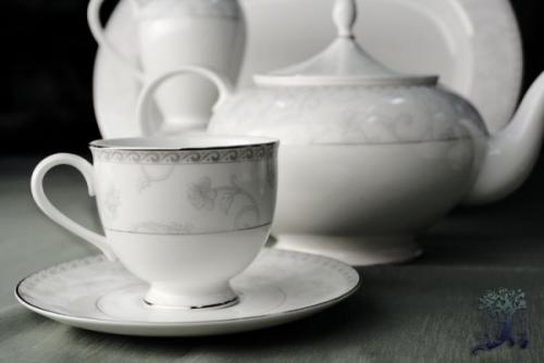 "Столовый сервиз ""Жизель"", Royal Bon China"