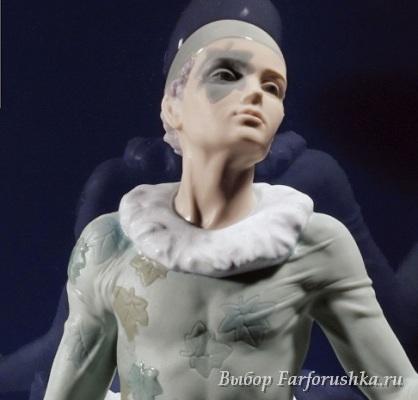 «New Age Circus» («Цирк новой эры»), Lladro