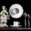 бренд alessi, ажурный кружевной фарфор, коллекция Dressed», для Maison&Objet 2011, дизайнерский фарфор