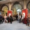 Русские вечера в Италии: экспозиция фарфора ИФЗ в Милане
