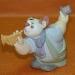 статуэтка, Клоун для всех, Nao