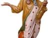 клоун с саксофоном, Porcellane Principe