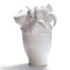 фарфоровая ваза, коллекция Naturofantastic