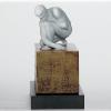 фарфоровая скульптура, коллекция Мovement