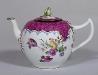 чайник, 1750г.,Meissen