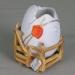 яйцо пасхальное на подставке, бисквит, роспись, Германия, кон.19-нач.20 века