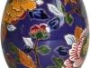 фарфоровое яйцо из коллекции Pivoines Violet, Gien