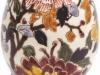 фарфоровое яйцо из коллекции Pivoines,Gien