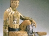 Скульптура, материал грес
