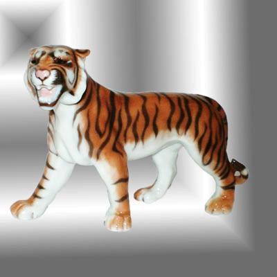 """""""Уссурийский тигр"""", Royl Copenhagen"""