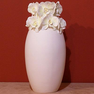 ваза, костяной фарфор, CSM