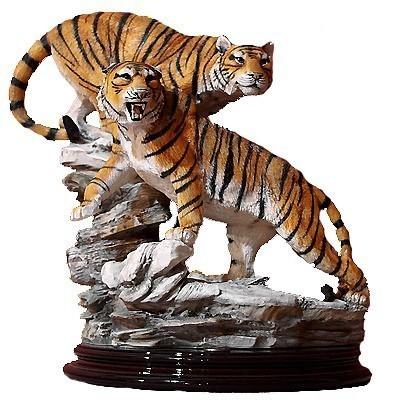 тигры, Dear