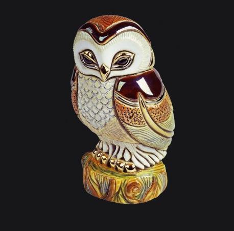 фарфоровая сова, Owl, Rinconada