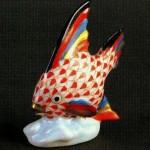 фарфоровая рыбка, Herend