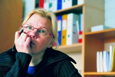Ева Йокинен