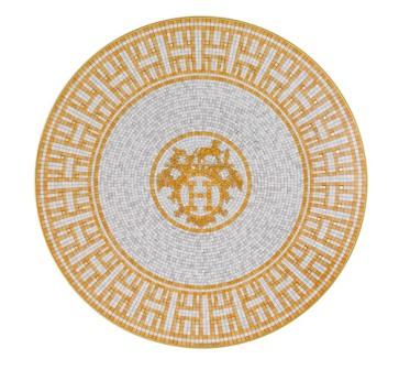 Hermes, «Mоsaique 24»