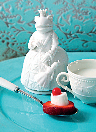 предметы интерьера, красивый фарфор для декора