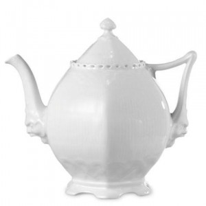 фарфоровая посуда, фарфоровый чайник Royal Copenhagen