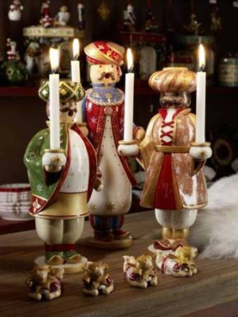 Villeroy&Boch, Christmas Collections