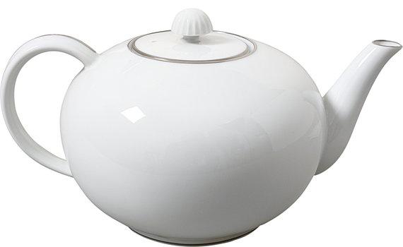 чайник из коллекции Lotos», изысканный столовый  фарфор Nymphenburg