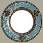 фарфоровая тарелка Haviland