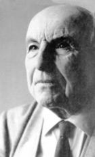 дизайнер и архитектор Вольфганг фон Верзин (Wolfgang von Wersin)