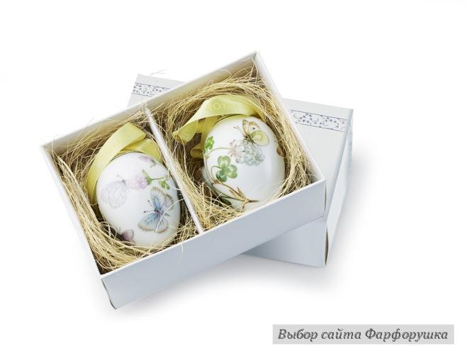 фарфоровое пасхальное яйцо, пасхальная роспись