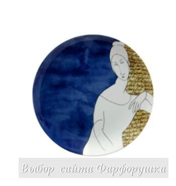 коллекция Richard Ginori, посвященная Амадео Модильяни