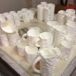Фарфоровая фабрика Piebalgas Porcelana Fabrika, рижский фарфор, Porcelania