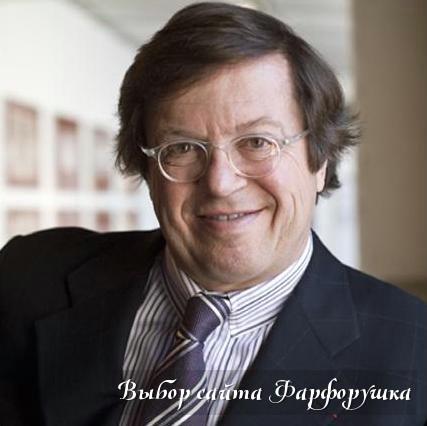 Michel Bernardaud