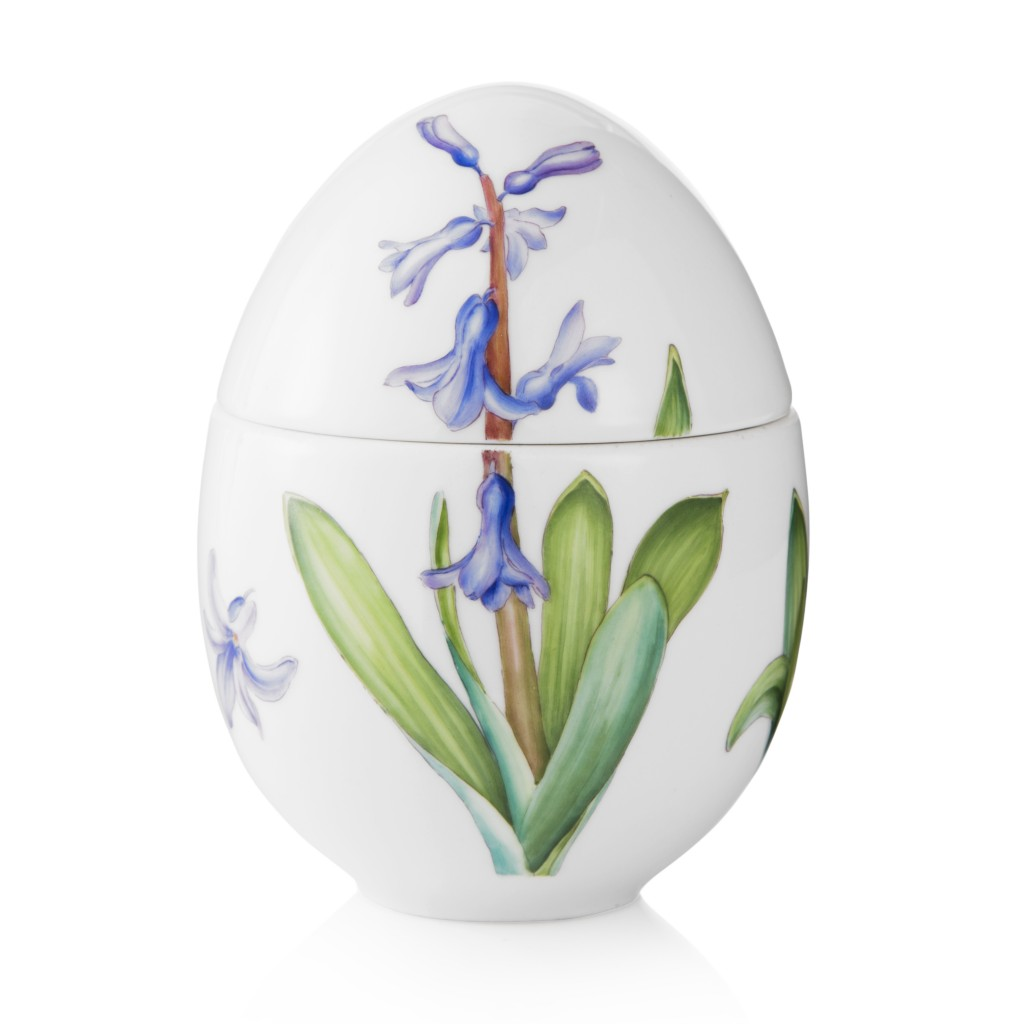 Фарфоровые яйца и пасхальные сувениры