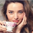 Миранда Керр (Miranda Kerr) для Royal Albert, английский фарфор