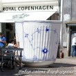 Royal Copenhagen porcelain