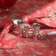 DOMpastel, текстиль для сервировки из Прибалтики, 100% лен