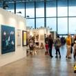 Выставка модерн и футуризм Arte Padova 2015 (Арте Падова 2015)